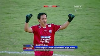 NET. JATIM - BALI ISLAND CUP 2016 LEG III