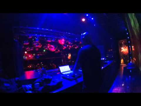 DJ Stroo Roxk, Progressive Mix @Mille's International Club, Jakarta, Maret 16