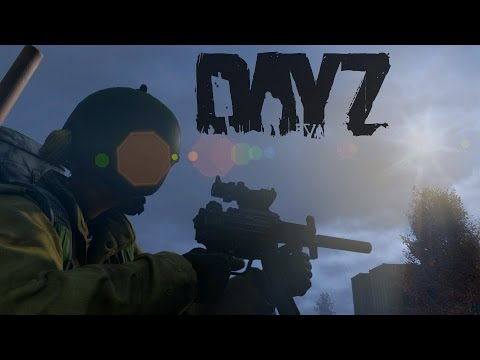 DayZ Standalone 0.60 #86 - Voll bewaffnet in Elektro ★ Gameplay ★ German ★ Let's Play