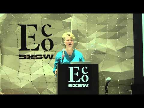 SXSW Eco 2015 - The Great Reunion: Seeds of a Biomimetic Future presented by Biomimicry 3.8