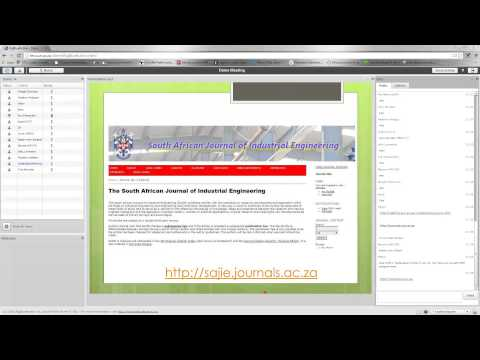 Open Access Journal publishing at your instituton by Ina Smith