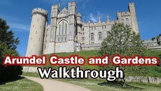 Popular Videos - Arundel Castle