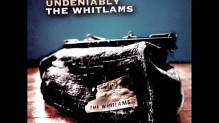 Watch Whitlams End Of Your World video