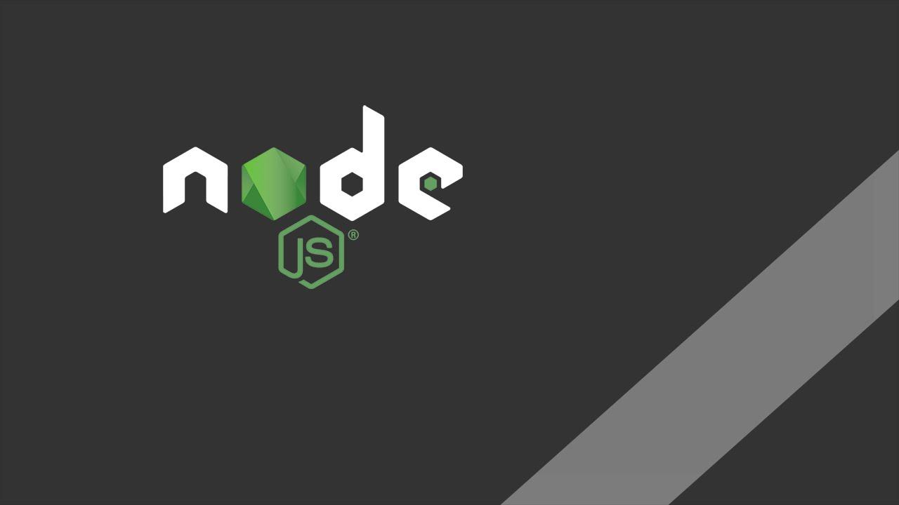 Node.js Basics