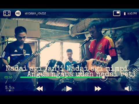 Beserara Ketegal Pemula (Live) - by Juttie Uchu Aki & The MeS Band