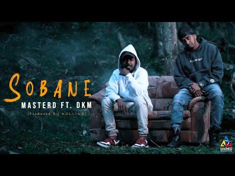 MasterD - Sobane (සෝබනේ) Ft. DKM Produced by KOLLINS