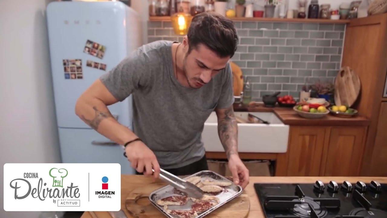 Las Mujeres Amamos A Los Hombres Que Cocinan Cocina Delirante