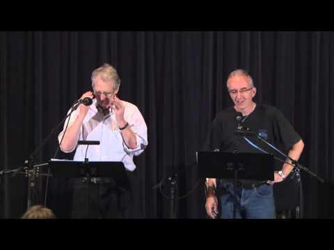 Sharp's Appalachian Harvest with Jeff Davis & Brian Peters