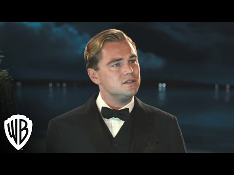 The Great Gatsby - You Can´t Repeat The Past - Own It Now