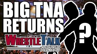 More Shocking WWE Backstage Bullying Stories Exposed, BIG TNA Returns | WrestleTalk News April 2017
