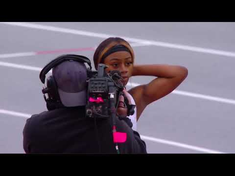 Women's 4x100m – 2019 SEC Outdoor Championships