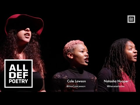"San Diego Slam Team - ""Text Me Back"" 