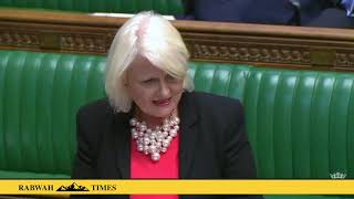 UK Parliament: MP Siobhain McDonagh on Pakistani Ahmadi Muslim refugees in Sri Lanka