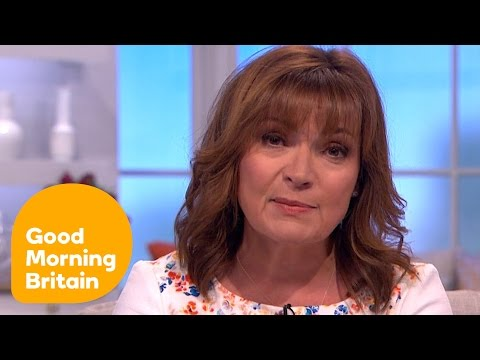 Lorraine Talks About Covering The Dunblane Massacre | Good Morning Britain