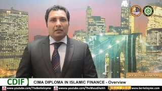 Certified Islamic Professional Accountant | CIPA