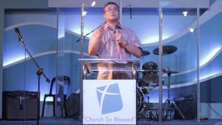 Sermon: What it means to be a Bethel