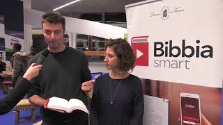 Bibbia Smart screenshot 2