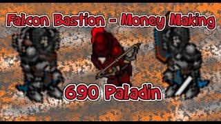 Falcon Bastion - Paladin