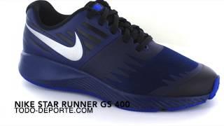 NIKE STAR RUNNER GS 400
