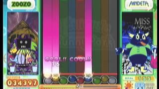 【ポップン】ブラックアルバムEX 4.5速