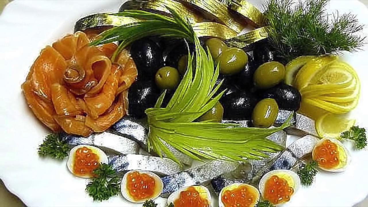 ребята вместе оформление рыбных блюд фото выбором картинки необходимо