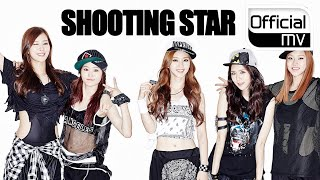 "2EYES ""Shooting Star"" Official Music Video (Full HD 1080P)"