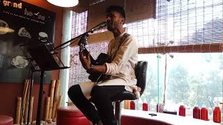 Aadat ATIF ASLAM REDUAN Unplugged Cover.mp3