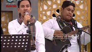 Video DAMAI INDONESIAKU  AR RAHMAN BAND-NINEBALL TAUBAT (cover) download MP3, 3GP, MP4, WEBM, AVI, FLV Mei 2018