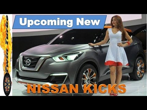 Upcoming Nissan Kicks In India Price And Launch Date 2018 Nissan
