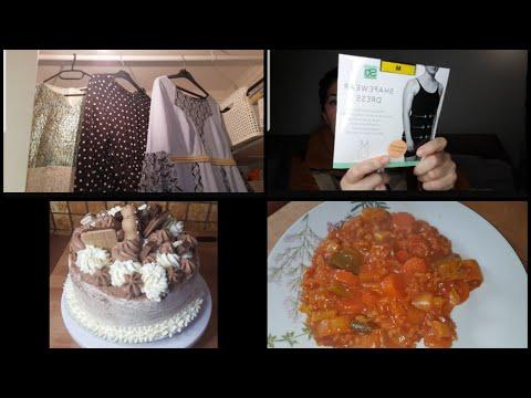 vlogmas21-recette-poireaux-carottes/-haul-action