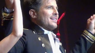 Vincent NICLO-Olympia Fe?vrier 2015