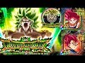 BROLY AWAKENING MEDALS STAGE GUIDE! The Greatest Adversary OF ALL! Dragon Ball Z Dokkan Battle! DBZ