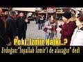Ak Parti İzmir'i Alır Mı? İzmir Halkı Ne Diyor?