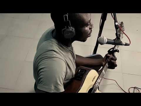 Six Strings - Woyaya by Osibisa (cover)