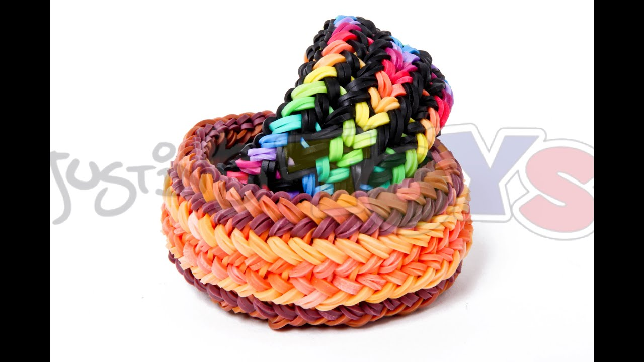 Snake Belly Bracelet The Hardest And Most Difficult