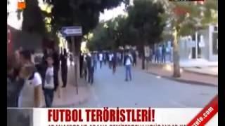 Adana Derbisi Olaylar 9.Hafta