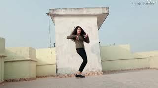 Kiss and makeup- Dua Lipa and BLACKPINK | Pranjal Pandey Choreography