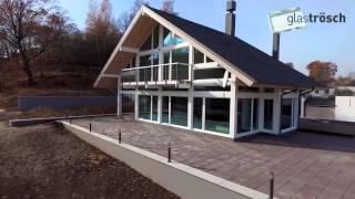 видео стеклопакеты энергосберегающие