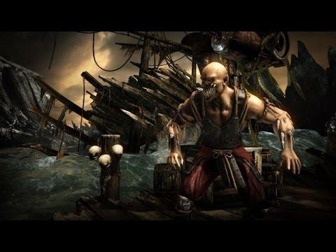 The Sounds of Mortal Kombat X