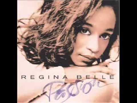 Regina Belle & Barry White - Quiet Time