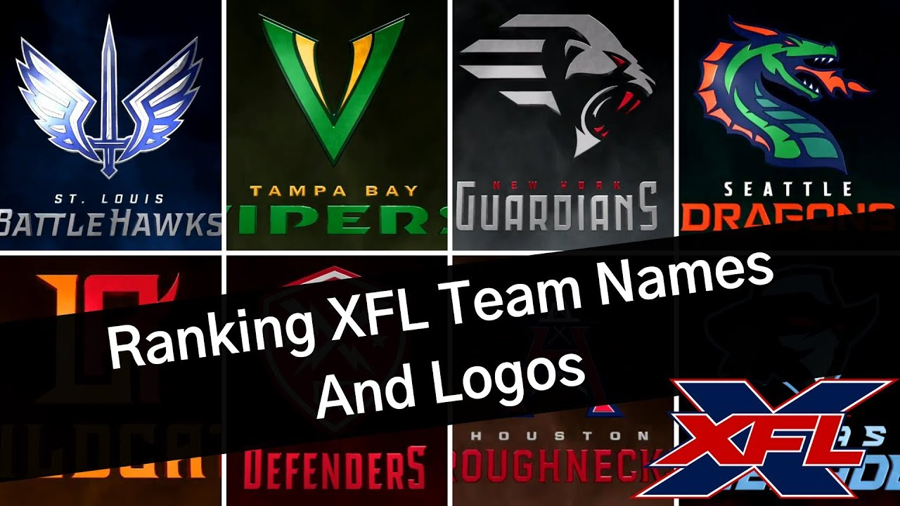 Current XFL Coaching And Football Operations Staff List