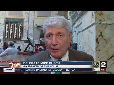 Md. House of Delegates overrides 2 Hogan vetoes