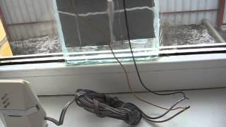 Самодельная солнечная панель и дверной звонок. сделай сам.(Ссылки касаемые темы видео находятся ниже: ----------------------------------------------------------------------------------------------------------------------..., 2015-01-04T10:27:12.000Z)
