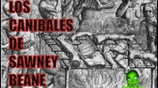 Los Canibales de Sawney Beane