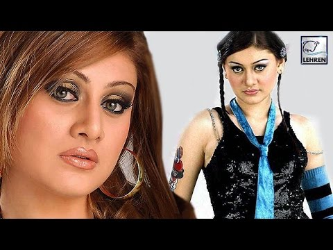 Shefali Zariwala Bollywood's LOST Item Girl | Lehren Diaries
