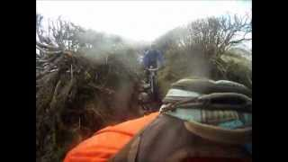MTB Highlights: Rocky Road to Ruin, The Gap Road, Brecon Beacons