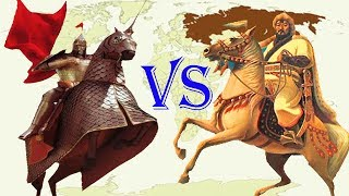 Top 5 Đế Quốc Có Lãnh Thổ Rộng Lớn Nhất Mọi Thời Đại - Thuyết minh[Bạn có biết]
