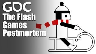 The Flash Games Postmortem