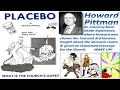 Understanding the demonic realm, Placebo, Howard Pittman