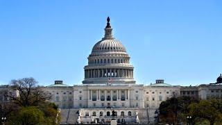 Coronavirus: Congress may be close to a massive COVID-19 stimulus plan